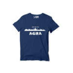 City Spirits Agra Men's Tshirt